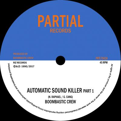 AUTOMATIC SOUND KILLER