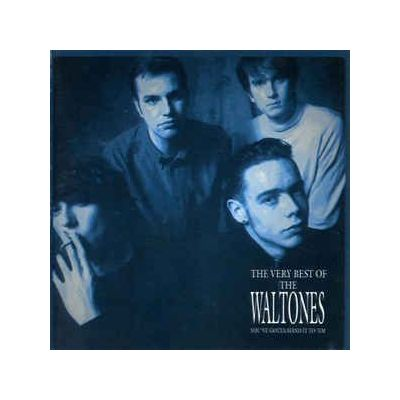 THE VERY BEST OF THE WALTONES