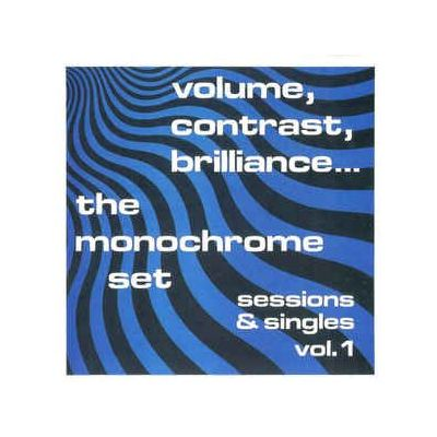 VOLUME CONTRAST AND BRILLIANCE - SESSIONS AND S