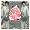AFRICAN SCREAM CONTEST 2 (GATEFOLD INCL 24 PAGE LP SIZE BOOKLET)