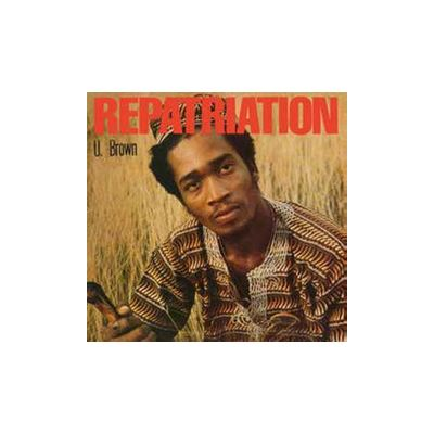 REPARATION (FT 8 BONUS TRACKS BY DICKIE RANKIN)