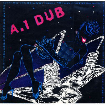 A1 DUB (COLOURED VINYL LTD)