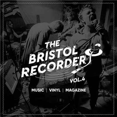 THE BRISTOL RECORDER 4 (LTD COLOURED VINYL)