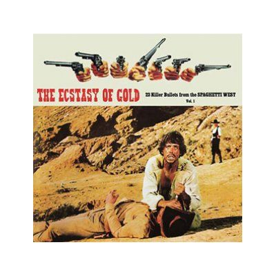 THE ECSTASY OF GOLD VOL 1