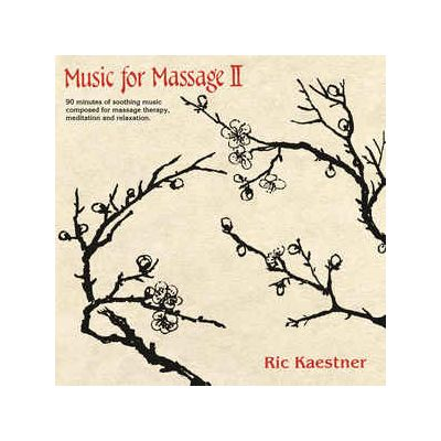 MUSIC FOR MASSAGE 2 (LTD 300)