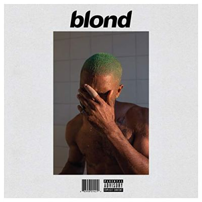 BLONDE - DELUXE EDITION